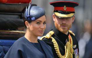 Prințul Harry, prima apariție în public după scandalul Megxit. Ce abătut e!