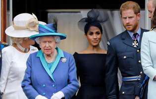 Cea mai mare umilință primită de prințul Harry de la regină. Nu o va ierta niciodată pentru asta
