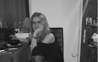ultima inregistrare cu Cristina Topescu