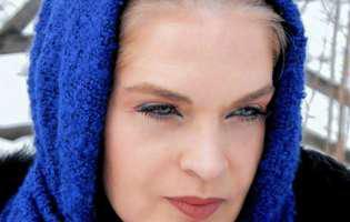 Manuela Hărăbor va juca în serialul VLAD. Ce rol va avea îndrăgita actriță