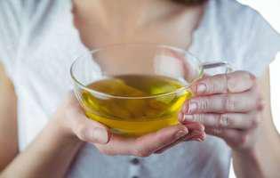 Cele mai bune ceaiuri anti răceală