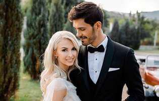 """Mesajul tansmis de Andreea Bălan după ce s-a scris că ar divorța de George Burcea: """"Am alergat mereu după fericire..."""""""