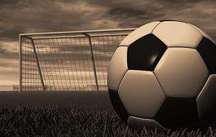 Cine a inventat fotbalul