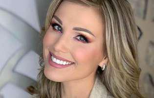 Cristina Rus, jumătatea trupei Blondy, a devenit din nou mămică! Ce mesaj i-a transmis Andreea Bănică