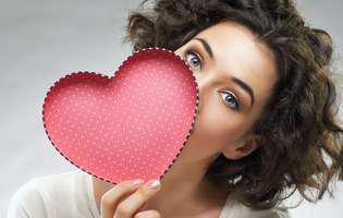 Ești singură de Ziua Îndrăgostiților? Fă-ți un cadou!