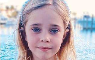 Ce frumoasă e Leonore, fiica prințesei Madeleine a Suediei. A împlinit șase ani și e adorabilă