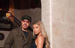 Lionel Richie i-a urat fiicei sale sa aiba parte de multe esecuri