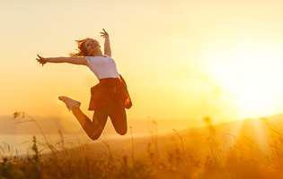 Trăiește în prezent. E cheia fericirii