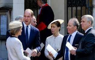Contele Earl Snowdon și soția lui divorțează! Al doilea divorț în familia regală în mai puțin de o săptămâna! Reacția reginei