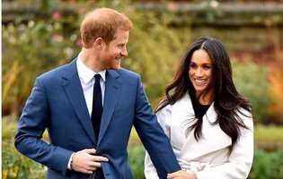 printul Harry si Meghan Markle isi concediaza personalul din Marea Britanie