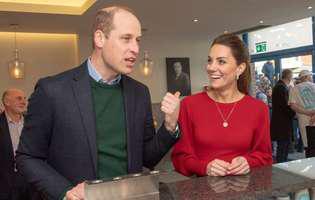 Prințul William e topit după Kate Middleton. I-a făcut cea mai frumoasă declarație
