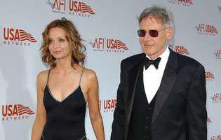 secretul mariajului lui Harrison Ford
