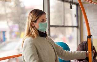 coronavirus dacă folosești mijloacele de transport în comun
