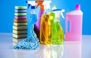 Cei mai buni dezinfectanți