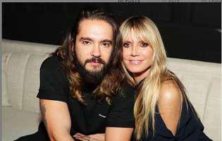 Heidi Klum si sotul ei sunt suspecti de coronavirus
