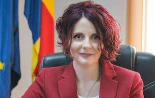 Madalina Turza explică procedura de siguranță pentru copiii cu ambii părinți spitalizați din cauza COVID-19