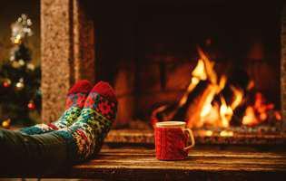 Remedii naturale pentru mâini și picioare reci: Ceaiuri care stimulează circulația sangvină