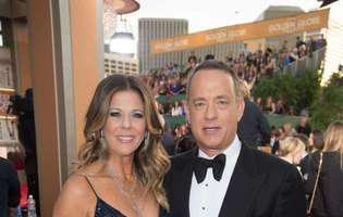 Tom Hanks a fost externat