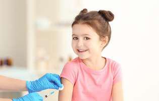 Vaccinul meningococic