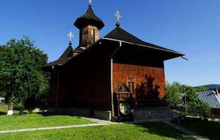 Agapia veche, mănăstirea de legendă cu taine întunecate
