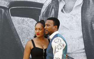 desi are coronavirus, Idris Elba e in carantina cu sotia sa