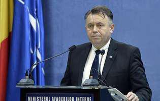 Ministrul Sănătăţii, Nelu Tătaru, noi precizări despre coronavirus. Când s-ar putea relaxa, de fapt, restricțiile