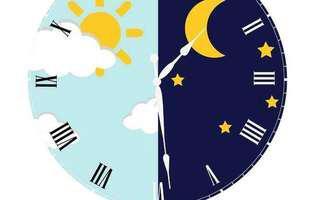 Ora de vară 2020. Când trebuie să ne dăm ceasurile cu o oră înainte