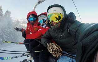 Ultimele zile de iarnă pot fi cu adevărat pline de adrenalină, mai ales dacă schiezi. Cum previi și cum tratezi accidentările