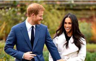ultimul mesaj al printului Harry si al lui Meghan Markle ca reprezentanti ai casei regale