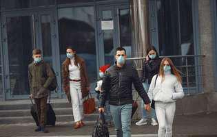 Zona extrem de vulnerabilă a corpului prin care ne putem contamina cu coronavirus. Nu trebuie ignorată