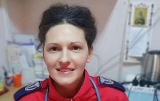 """Povestea impresioanantă a unui medic din Iași. Sacrificiul ei a impresionat pe toată lumea: """" Lacrimile tale sunt și ale noastre..."""""""