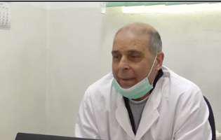 Renumit medic italian: Virusul nu mai există din punct de vedere clinic