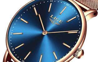 (P) Trei tipuri de ceasuri de damă pe care orice femeie ar trebui să le aibă