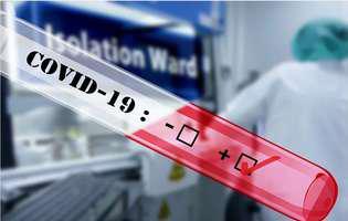 de ce nu se fac mai multe teste pentru coronavirus in Romania