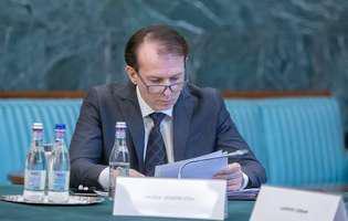"""Ce se întâmplă cu pensiile din toamnă? Florin Cîțu: """"Trebuie să fim cu toții solidari! Este presiune mare pe buget"""""""