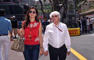 Bernie Ecclestone devine tată a patra oară la 89 de ani: Bebelușul va avea o soră de 65 de ani