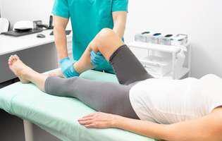 Cauze incredibile pentru care unul dintre picioare poate deveni mai scurt!