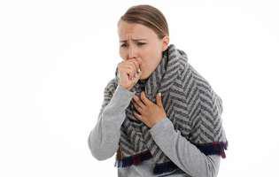 tuse de la alergie sau infectare cu coronavirus