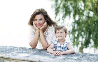 Dr Adina Alberts și fetița ei s-au întors acasă. Ce s-a întâmplat cu experimentul lui Viorel Cataramă
