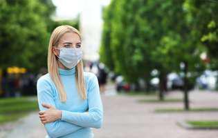 Cum previi infectarea cu noul coronavirus prin metode naturale. Stil de viață sănătos