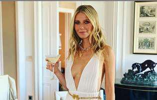 Fiica actriței Gwyneth Paltrow a împlinit 16 ani! E chiar mai frumoasă decât mama ei!