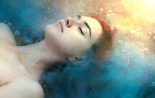 Corpul astral sau latura nevăzută a spiritului uman
