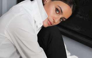 Ce sexy este sora lui Catrinel Menghia! Cu ce se ocupă tânăra de 34 de ani
