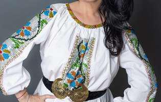 """Cântăreața Angela Rusu a slăbit 26 de kilograme și adezvăluit ce dietă a ținut: """"Se bazează pe trei mese"""""""