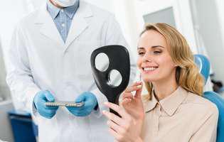 Când ai nevoie de un implant dentar. De ce să optezi pentru un implant dentar