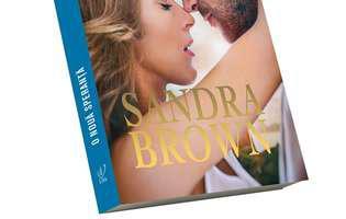 O nouă speranță de Sandra Brown