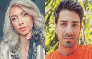Când a început, de fapt, relația dintre Andreea Bălan și Tiberiu Argint! Cum a cucerit-o pe artistă