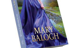 """Doar o promisiune"" de Mary Balogh"