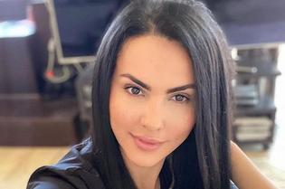 """Lavinia Pîrva, soția lui Ștefan Bănică, despre rolul de mamă: """"Niciodată nu am fost mai obosită!"""""""