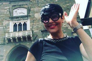 """Patrizia Paglieri și-a închiriat casa pentru filmările serialului """"Sacrificiul"""": """"Mă bucur că am scăpat un an de curățenie!"""""""